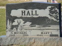 Gary M. Hall
