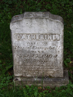 Catherine Campbell