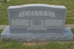 Ray Milton Colley