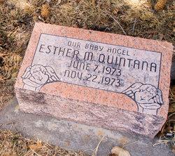 Esther May Quintana