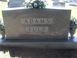 Melissa <I>Marion</I> Adams