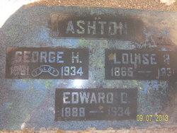 George H Ashton