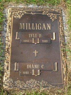 Lyle Devers Milligan