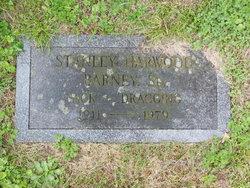 Stanley Harwood Barney, Sr