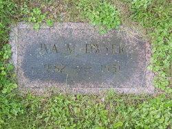 Iva M. <I>Haight</I> Dwyer