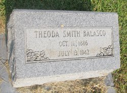 Theoda C <I>Smith</I> Balasco