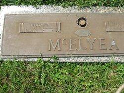 Hugh F. McElyea