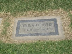 Beulah Curtis