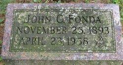 John Charles Fonda