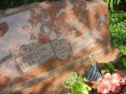 Orson Young