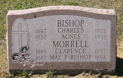 Agnes Bishop