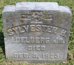 Sylvester Henry Adelberg, Jr