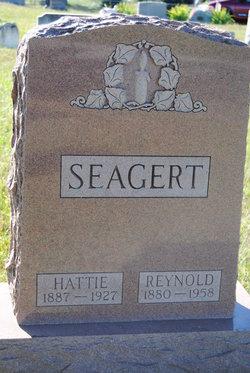 Reynold Seagert