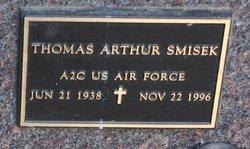 Thomas Arthur Smisek