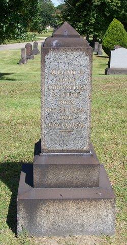 William W. McCrie