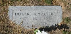 Howard Alphus Walters