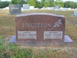 George Byron Singleton