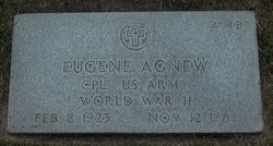 Eugene J Agnew