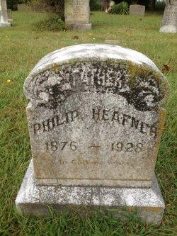 Philip Heafner