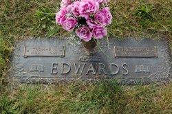 """Thomas Nathan """"Nathan"""" Edwards"""