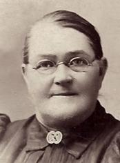 Mary Estelle <I>Simmons</I> Kinnick