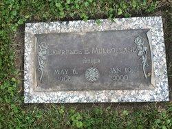 Lawrence Edward Mulholland