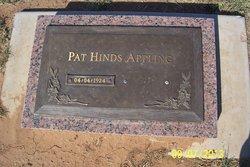 Pat Hinds Appling
