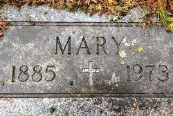 Mary Chamberland