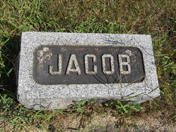 Jacob Bruce