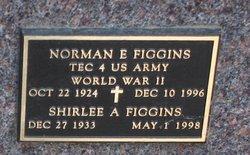 Norman E Figgins