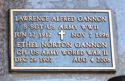Lawrence Alfred Gannon