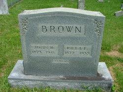 John Mason Brown