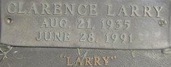 Clarence Larry Blake