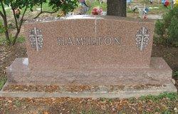James R Hamilton