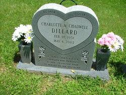 Charlotte A. <I>Chadwell</I> Dillard