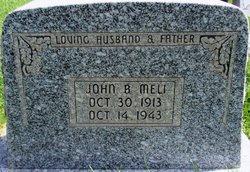 John B Meli