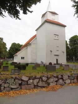 Fjære Kirke