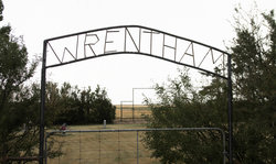 Wrentham Cemetery