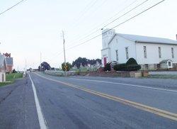 Mazeppa Union Cemetery (West)