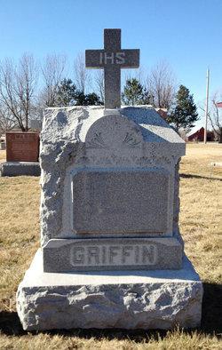 Mary J. <I>Murphy</I> Griffin