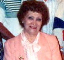 Bernice L <I>Cunningham</I> Rainey