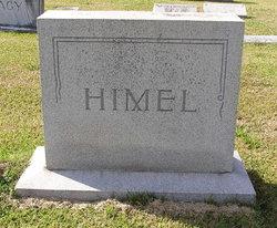 Julia M. <I>Folse</I> Himel