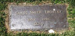 Carol <I>Smith</I> Thoelke