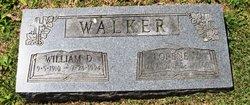 William D. Walker