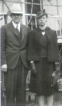 Edgar Alva Johnson