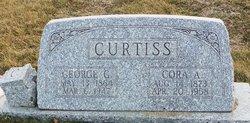 George G Curtiss