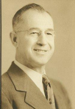 Albert Rowland Holeman