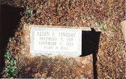 Allen Reese Lindsay