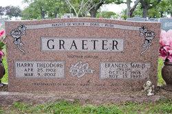 Harry Theodor Graeter