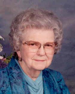 Rosella Martha <I>Felten</I> Gerber